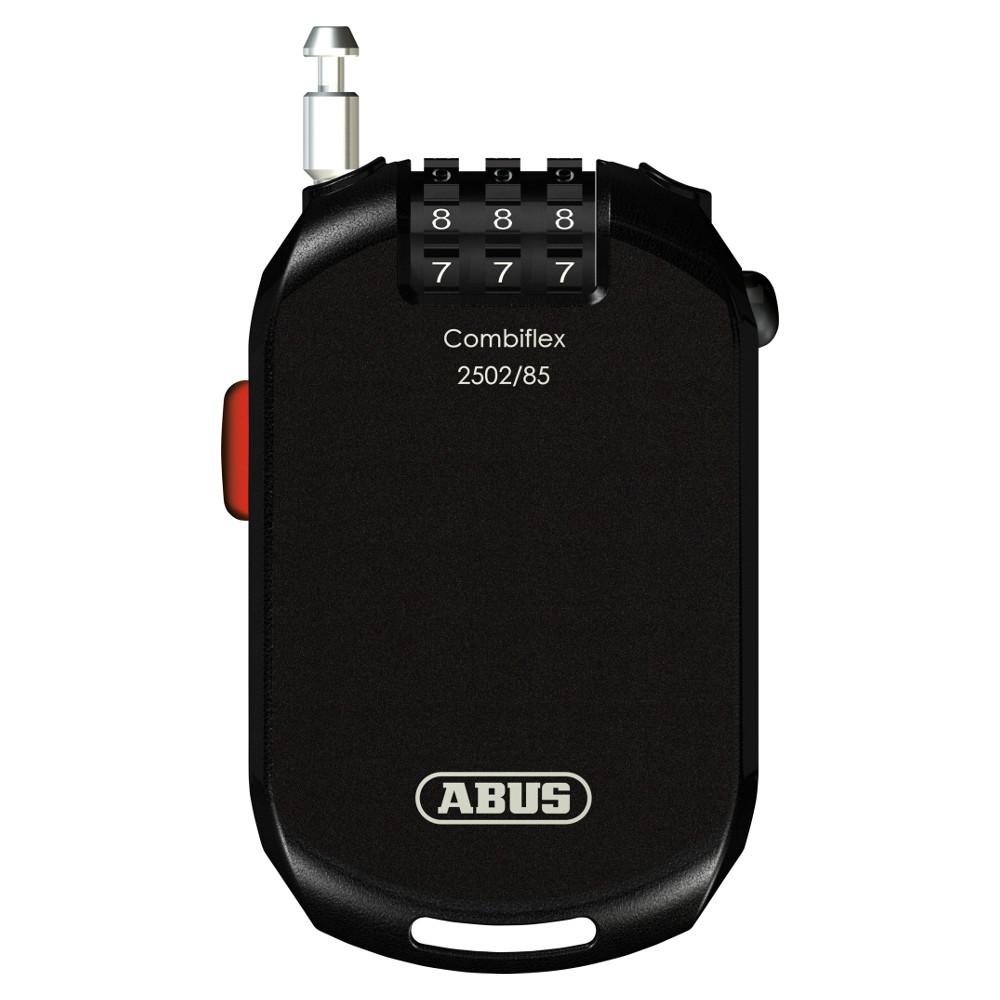 Svinovací zámek Abus Combiflex 2502/85