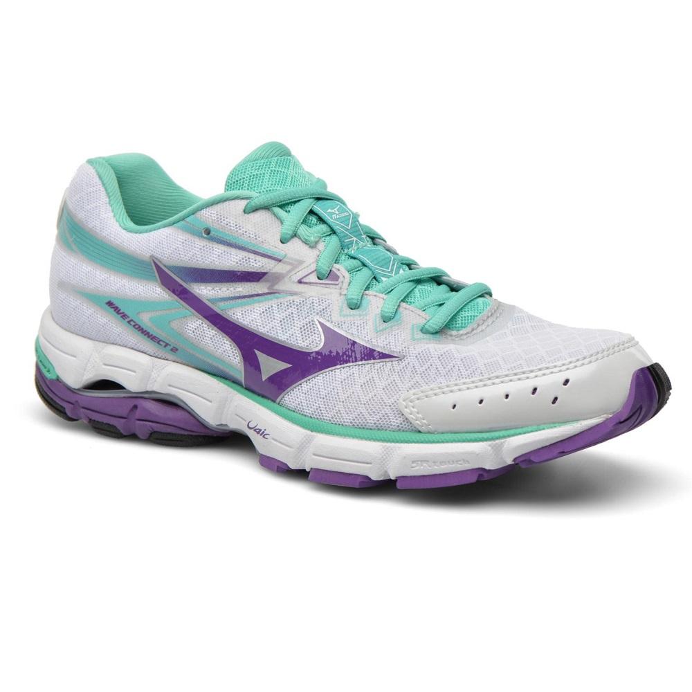 Dámské fitness běžecké boty Mizuno Wave Connect 2 38