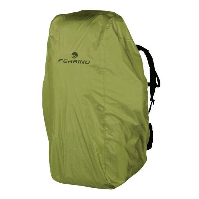 ec6a2f9e40 Pláštěnka na batoh FERRINO Cover 1 zelená