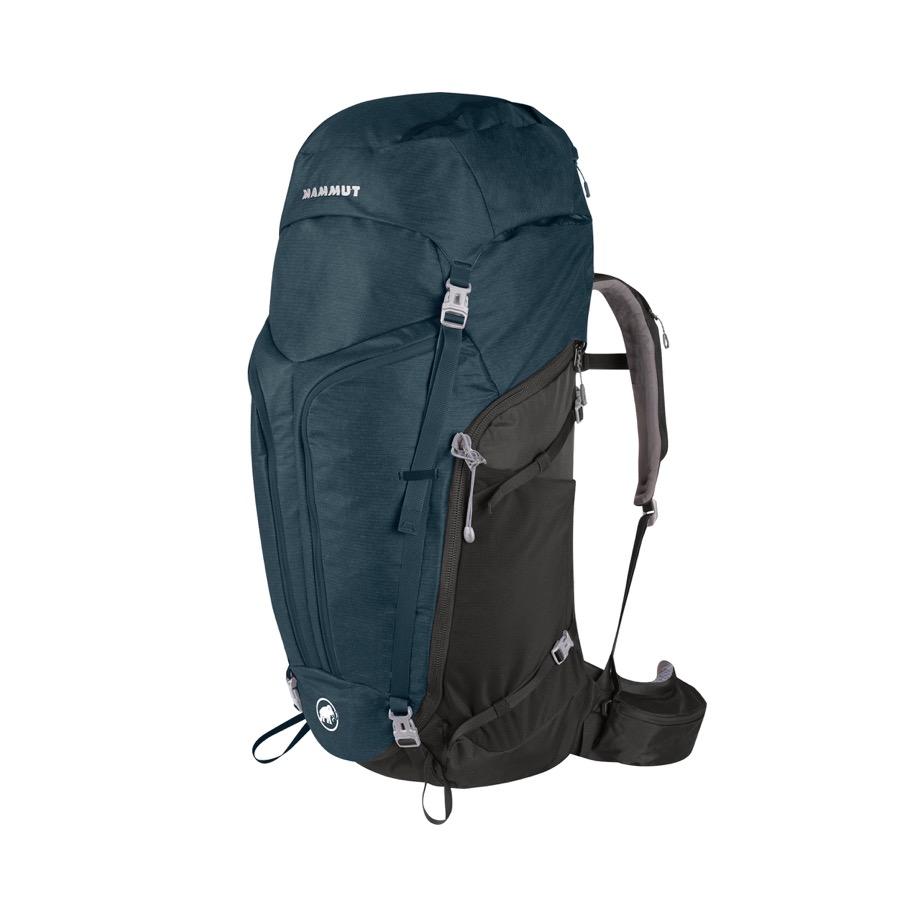 Turistický batoh MAMMUT Creon Crest S 55l Jay-Graphite