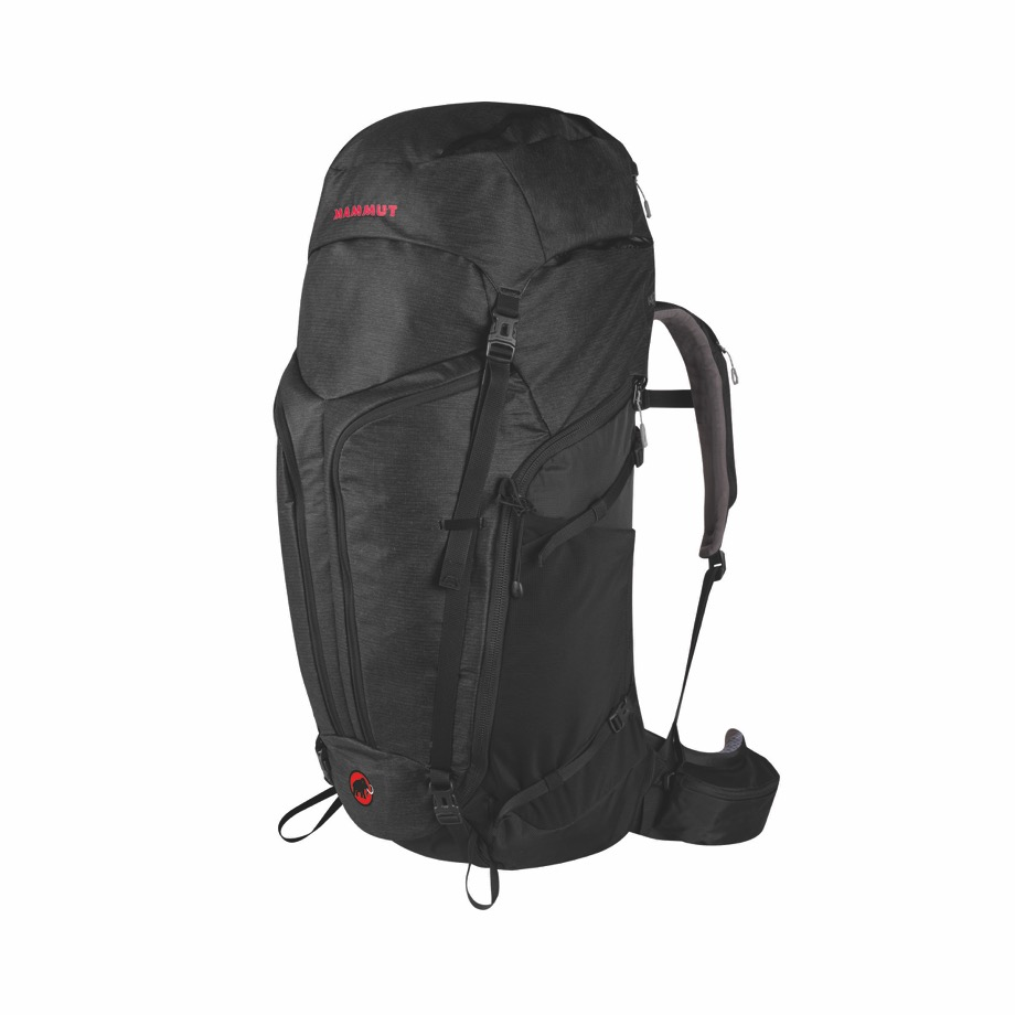 Mammut Creon Crest 65 Black
