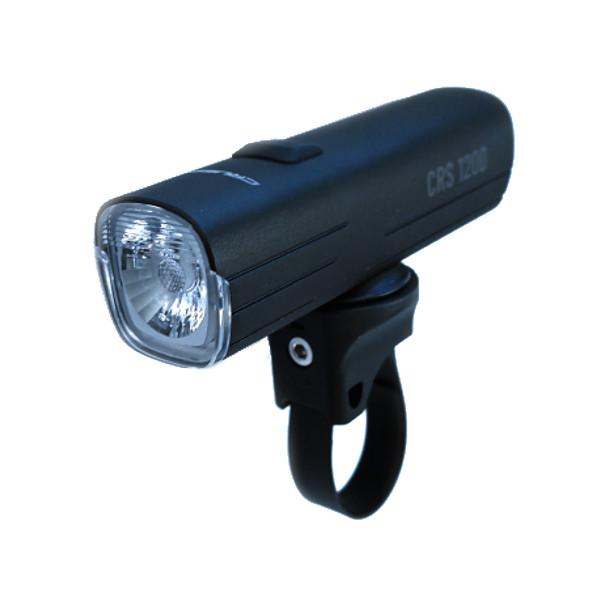 Přední světlo Crussis CRS 1200