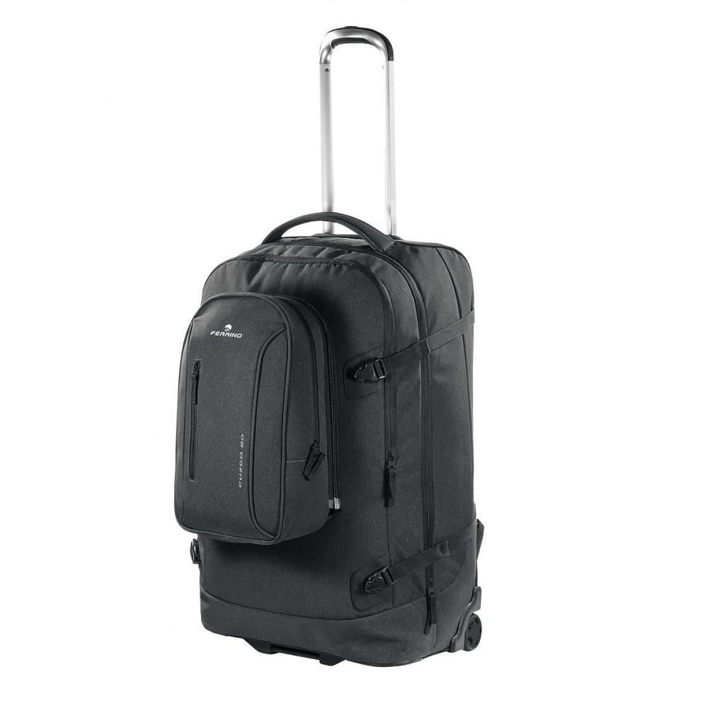 Cestovní kufr FERRINO Cuzco 80 019