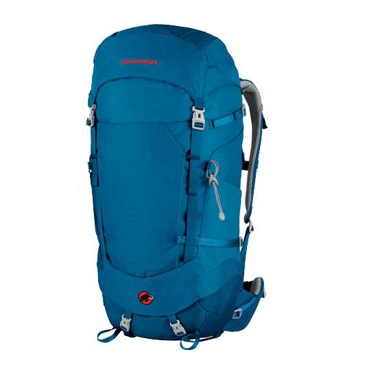 Turistický batoh MAMMUT Lithium Crest 30+7 l modrá - 30 l