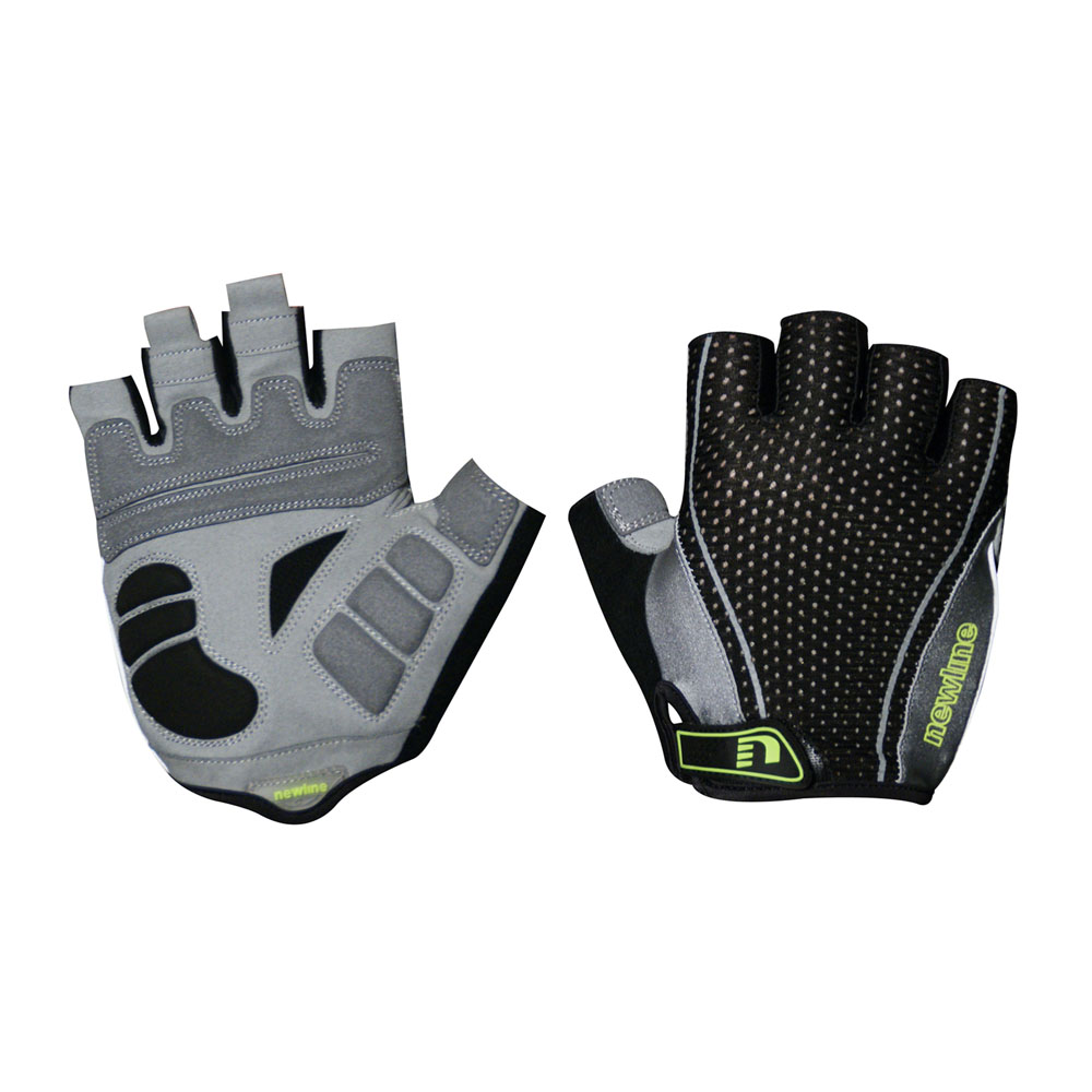 Cyklo rukavice Newline Bike Gel Gloves M