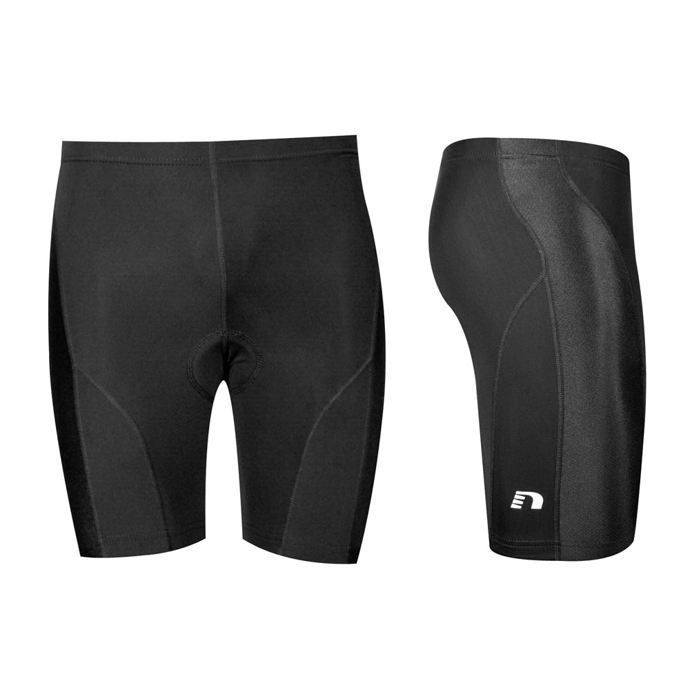 Pánské cyklistické kalhoty Newline Bike 8 Panel Shorts S
