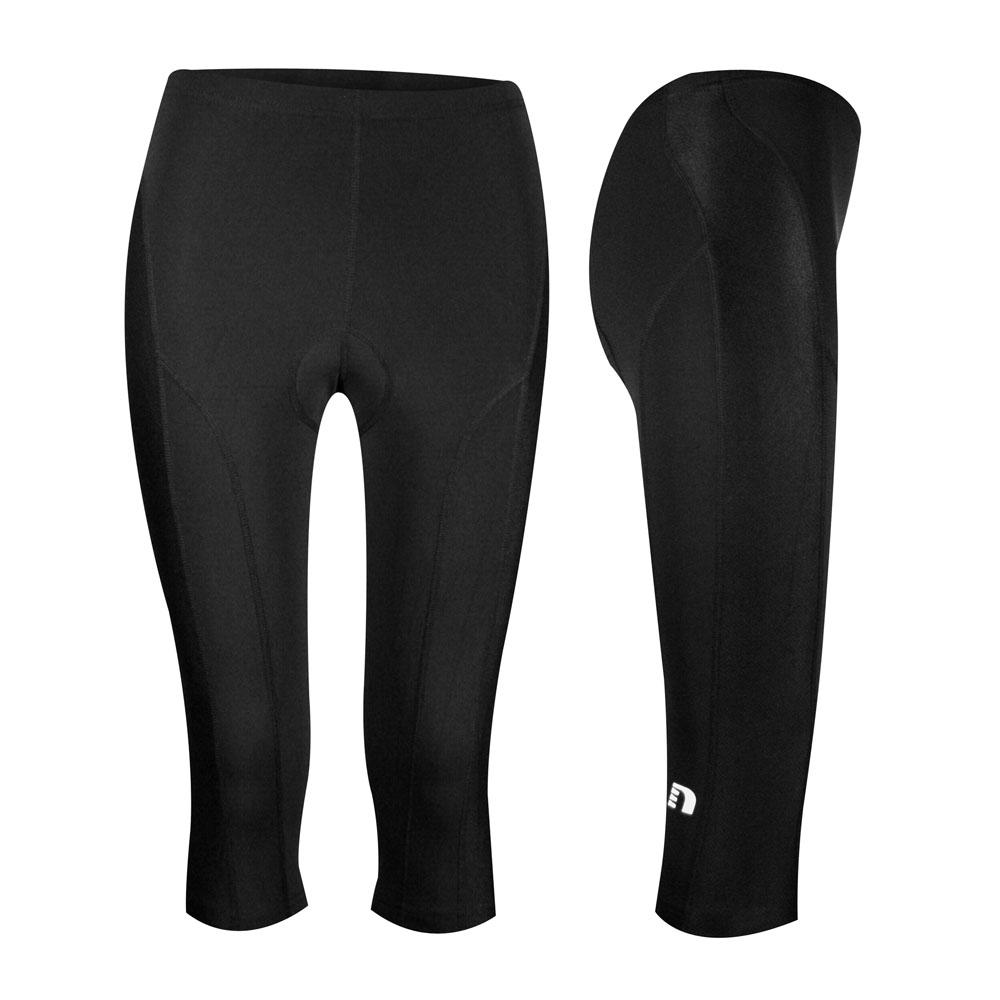 Dámské kompresní kalhoty pod kolena Newline Bike Knee Pants S