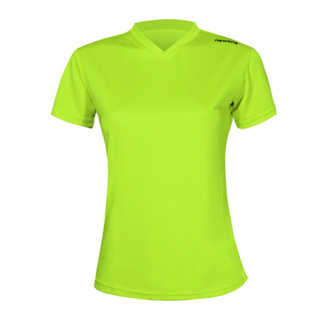 Dámské sportovní tričko s krátkým rukávem Newline Base Cool Tee