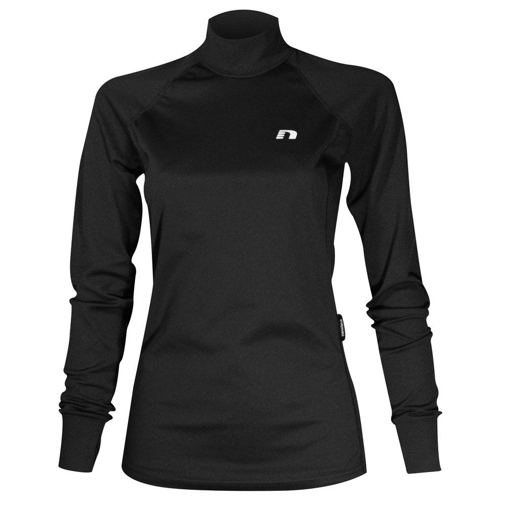 Dámské sportovní tričko Newline Bodywear Windblock Long Sleeves L