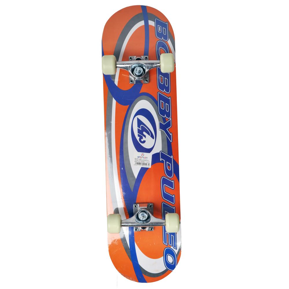 Skateboard Spartan Ground Control 2