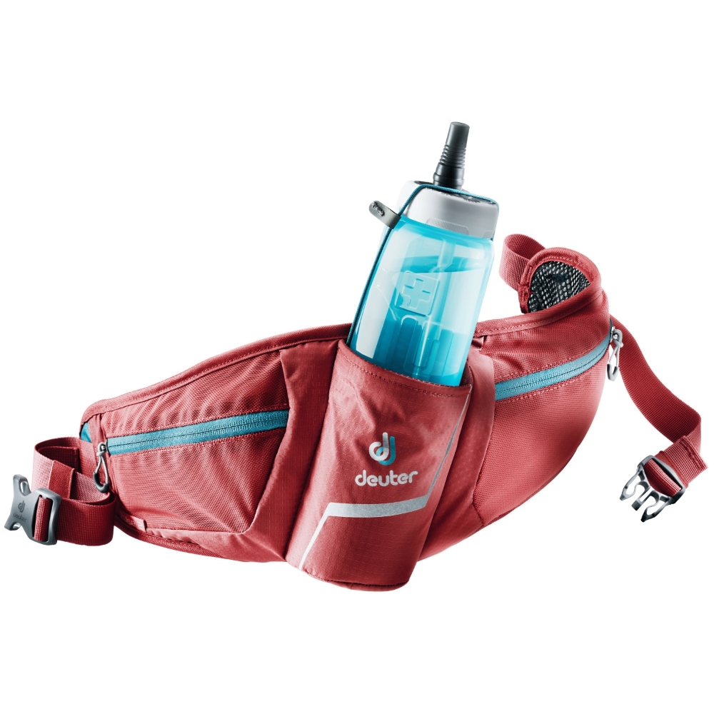 Deuter Pulse 2 cranberry