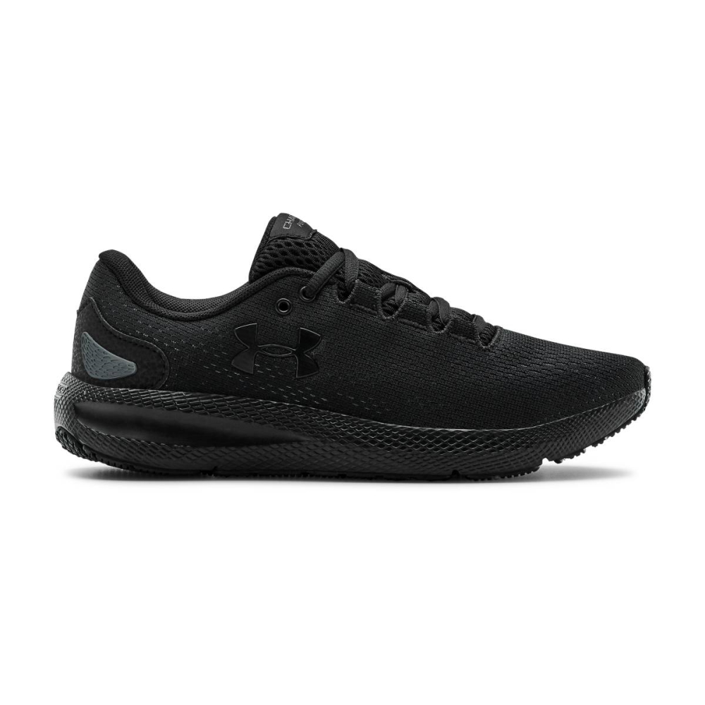 Under Armour W Charged Pursuit 2 Black - 7