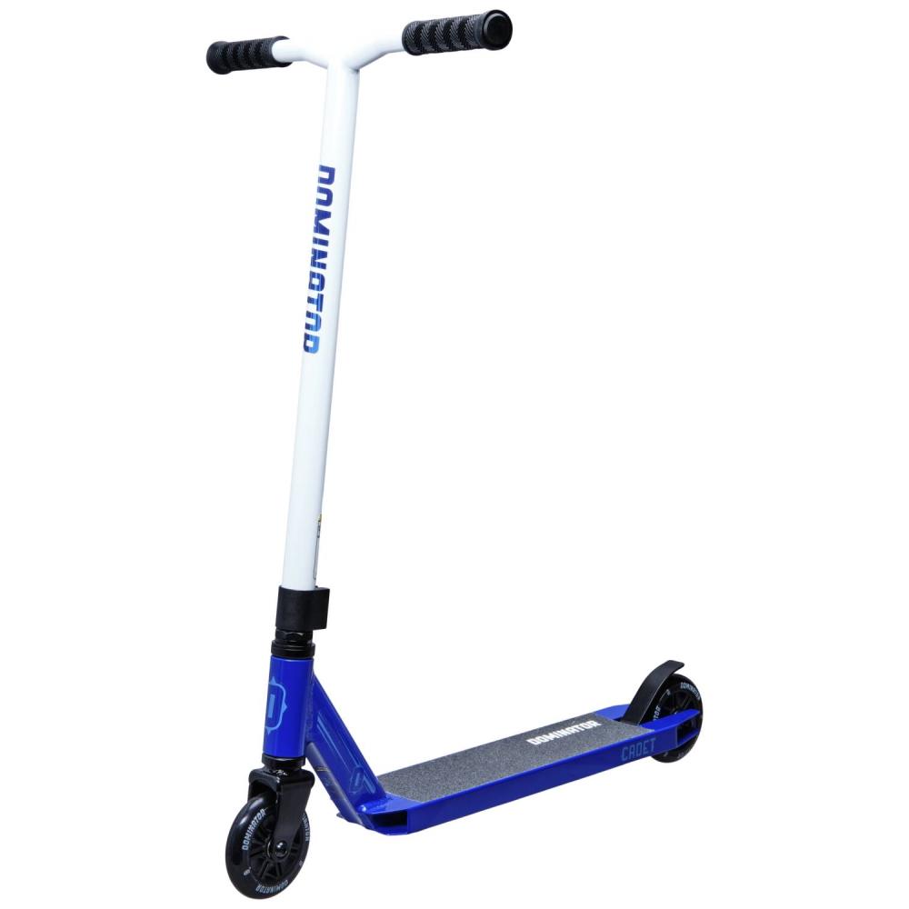 Freestyle koloběžka Dominator Cadet  Blue-White