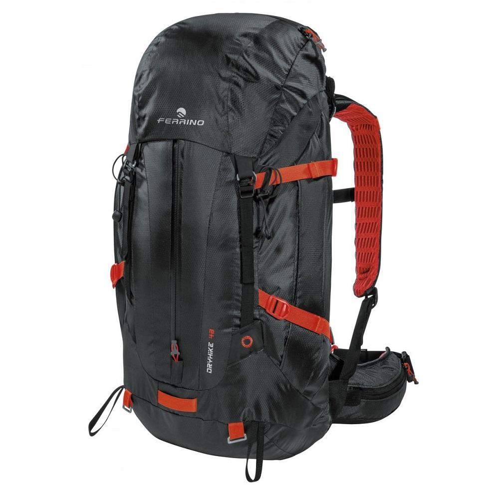 Voděodolný batoh FERRINO Dry Hike 48+5l