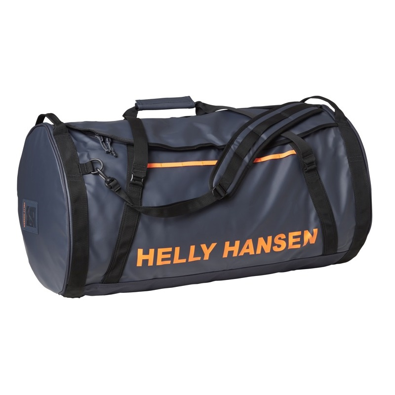 Sportovní taška Helly Hansen Duffel Bag 2 90l Graphite Blue