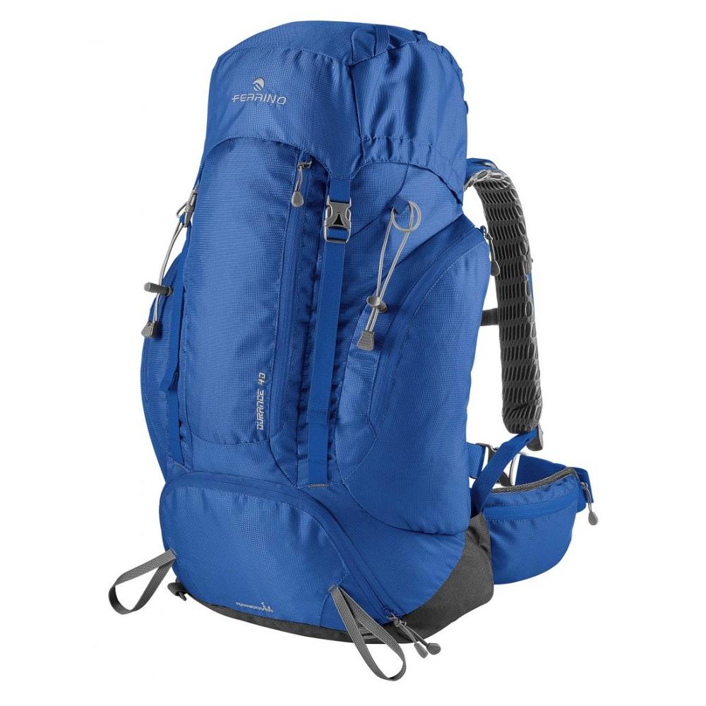 5cec6adf77 Turistický batoh FERRINO Durance 40 modrá