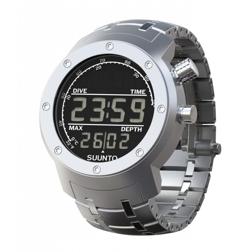 Sportovní hodinky Suunto Elementum Aqua n/steel