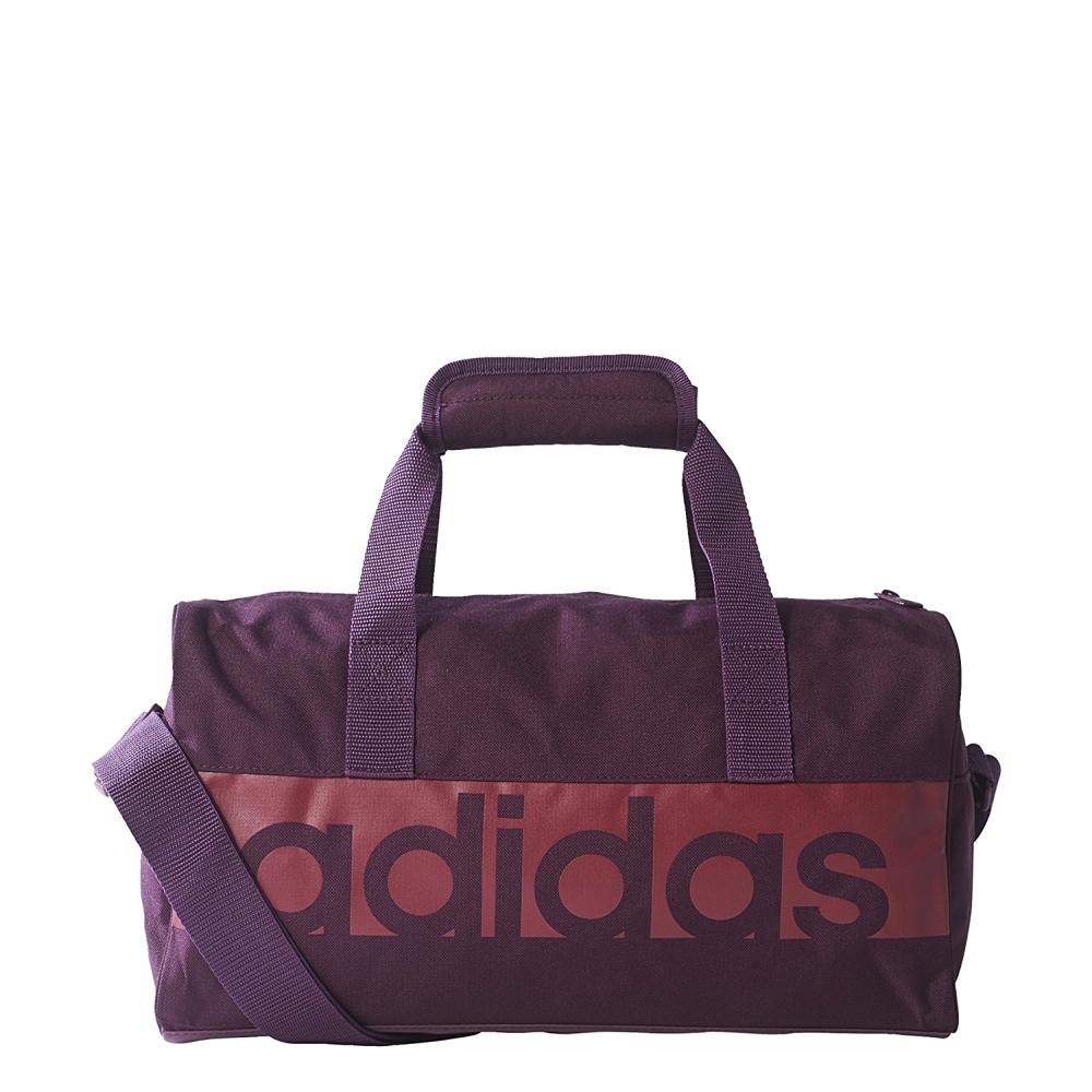 Taška Adidas BR5057 XS fialová 15l