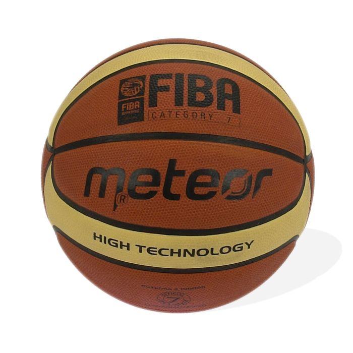 Basketbalový míč Meteor Training