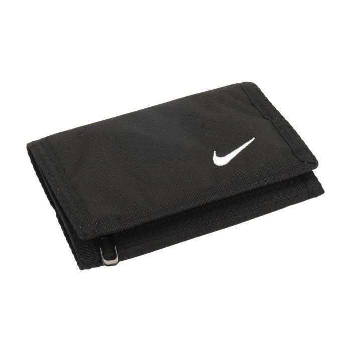 Peněženka Nike černá