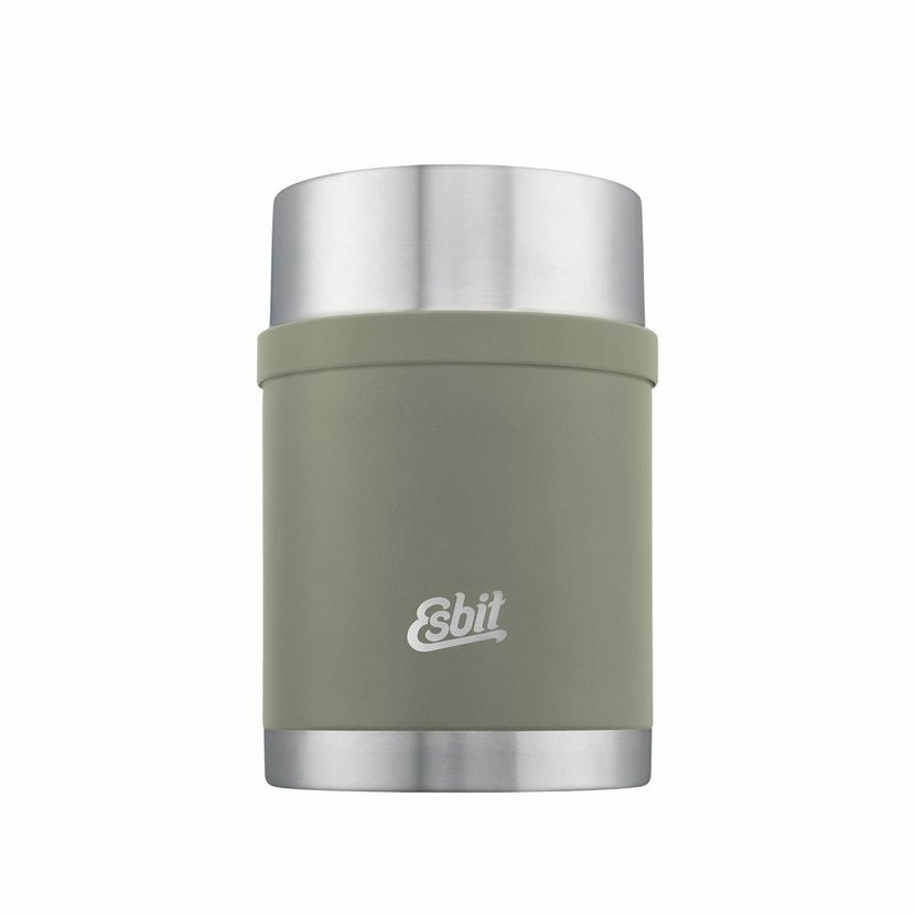 Esbit Sculptor 0,75 l Grey