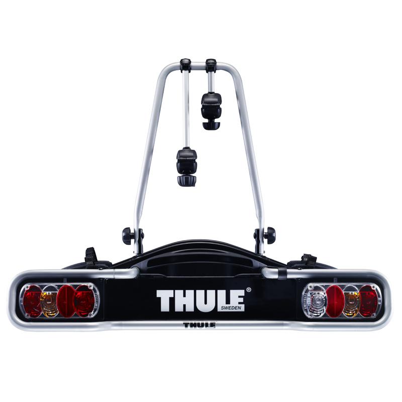 Nosič kol na tažné zařízení Thule EuroRide