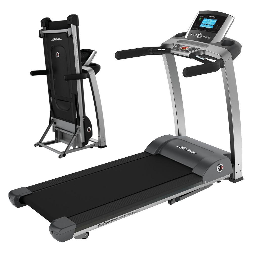 Běžecký pás Life Fitness F3 GO - Montáž zdarma + Servis u zákazníka