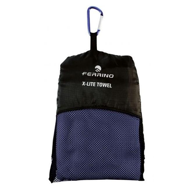 Ručník FERRINO X-Lite Towel M 2021