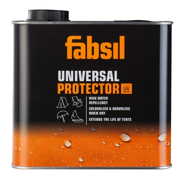 Impregnace stanů Fabsil Universal Protector + UV 2,5 l