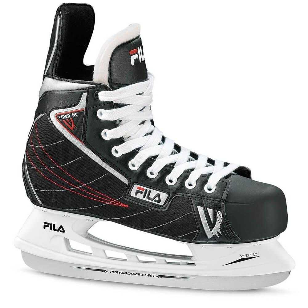 Hokejové brusle FILA Viper HC 42
