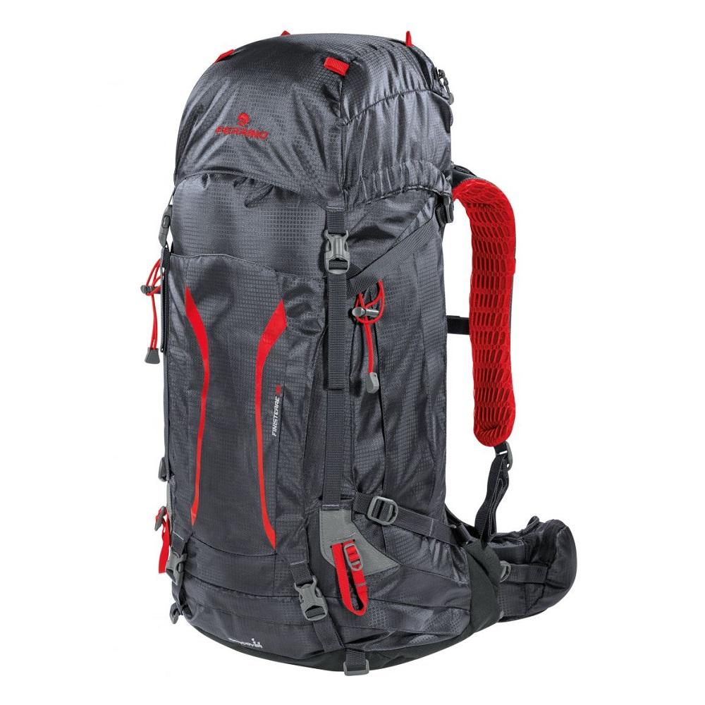 Turistický batoh FERRINO Finisterre 38l 019 černá