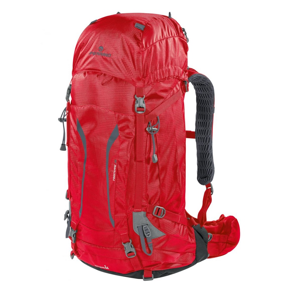 06f5846b65 Turistický batoh FERRINO Finisterre 38 2019 červená