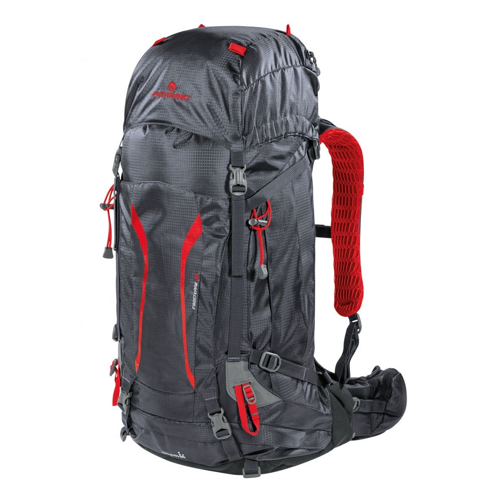 Turistický batoh FERRINO Finisterre 48 černá