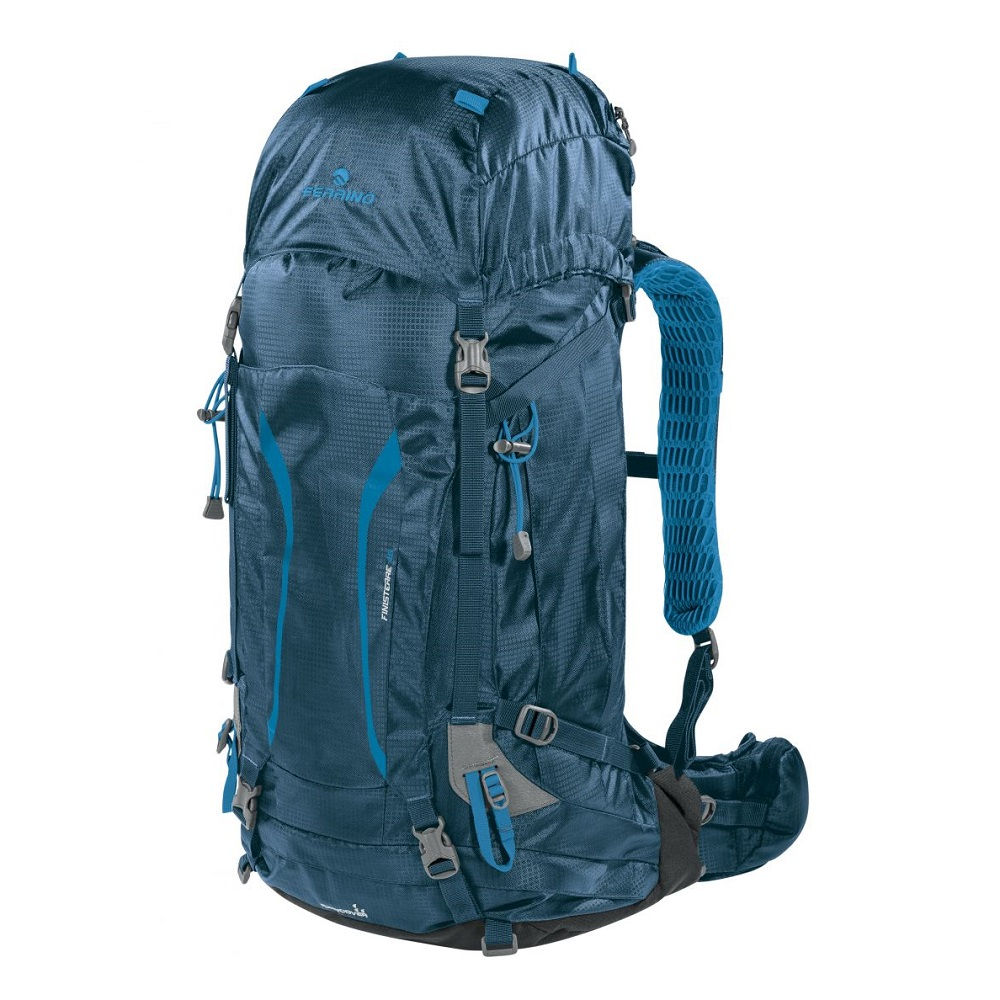 Turistický batoh FERRINO Finisterre 48 modrá