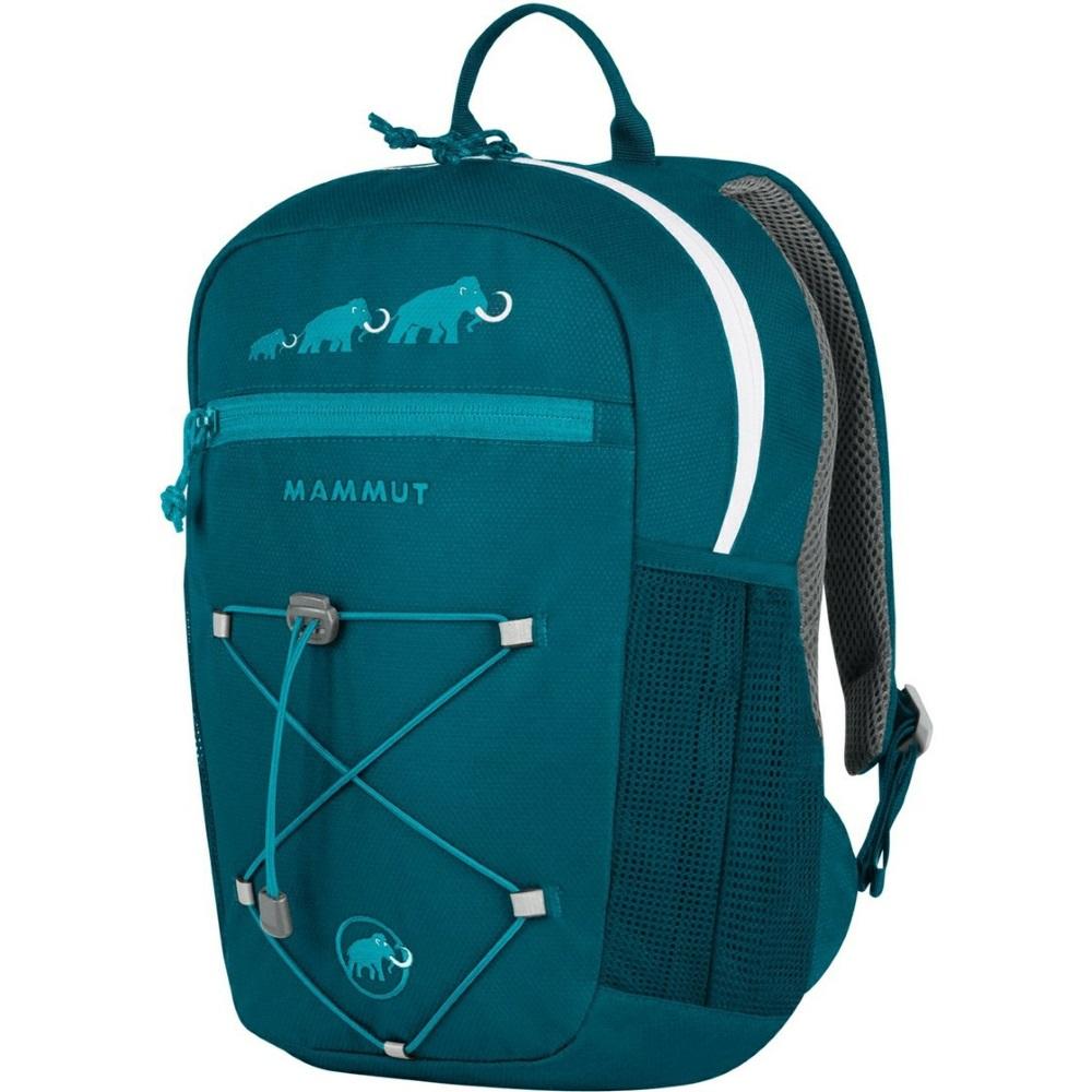 Dětský batoh MAMMUT First Zip 16 Dark pacific