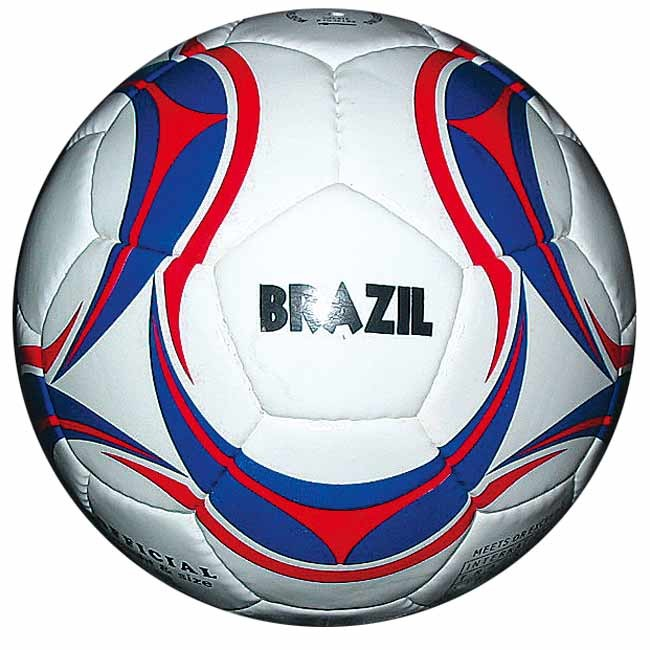Fotbalový míč SPARTAN Brasil Cordlay