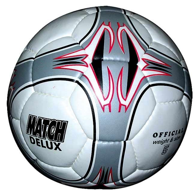 Fotbalový míč - SPARTAN Match Deluxe