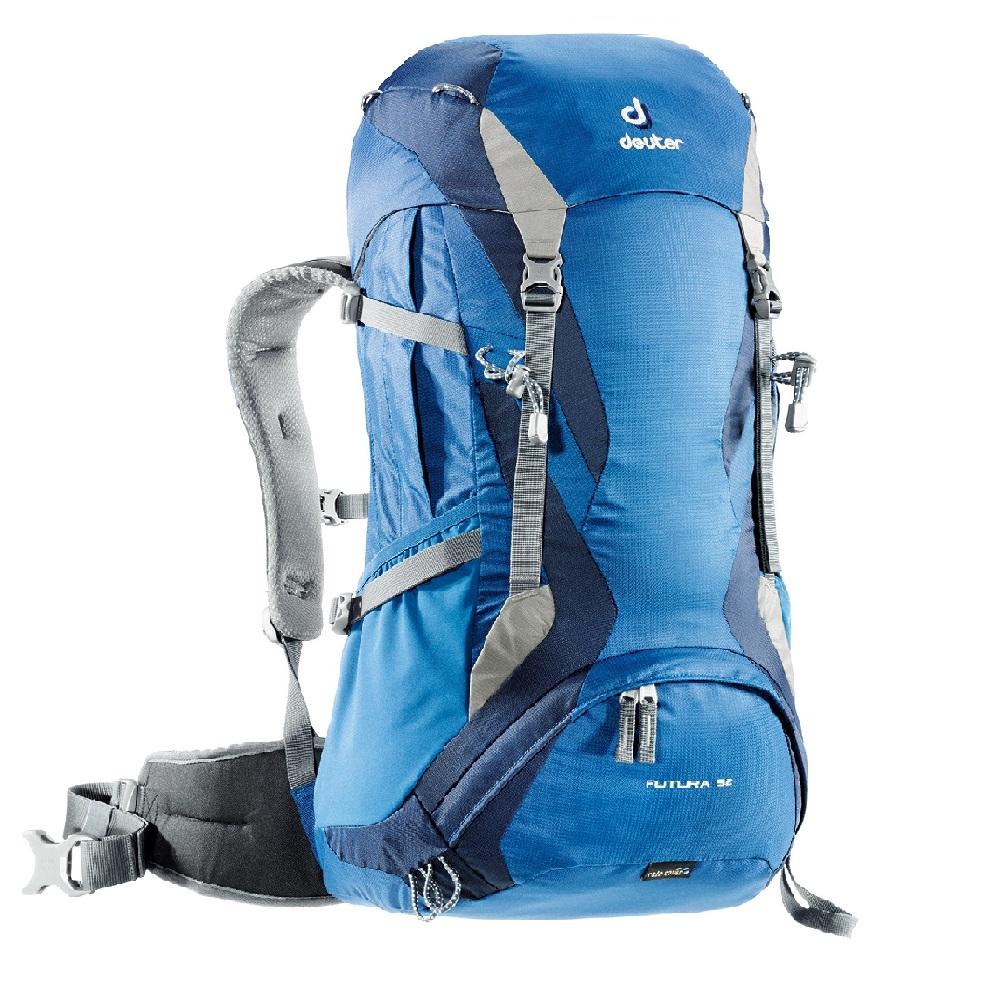 Turistický batoh DEUTER Futura 32 2016 modrá