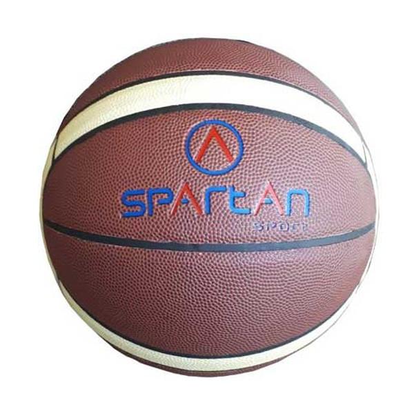 Basketbalový míč Spartan Game Master vel. 5