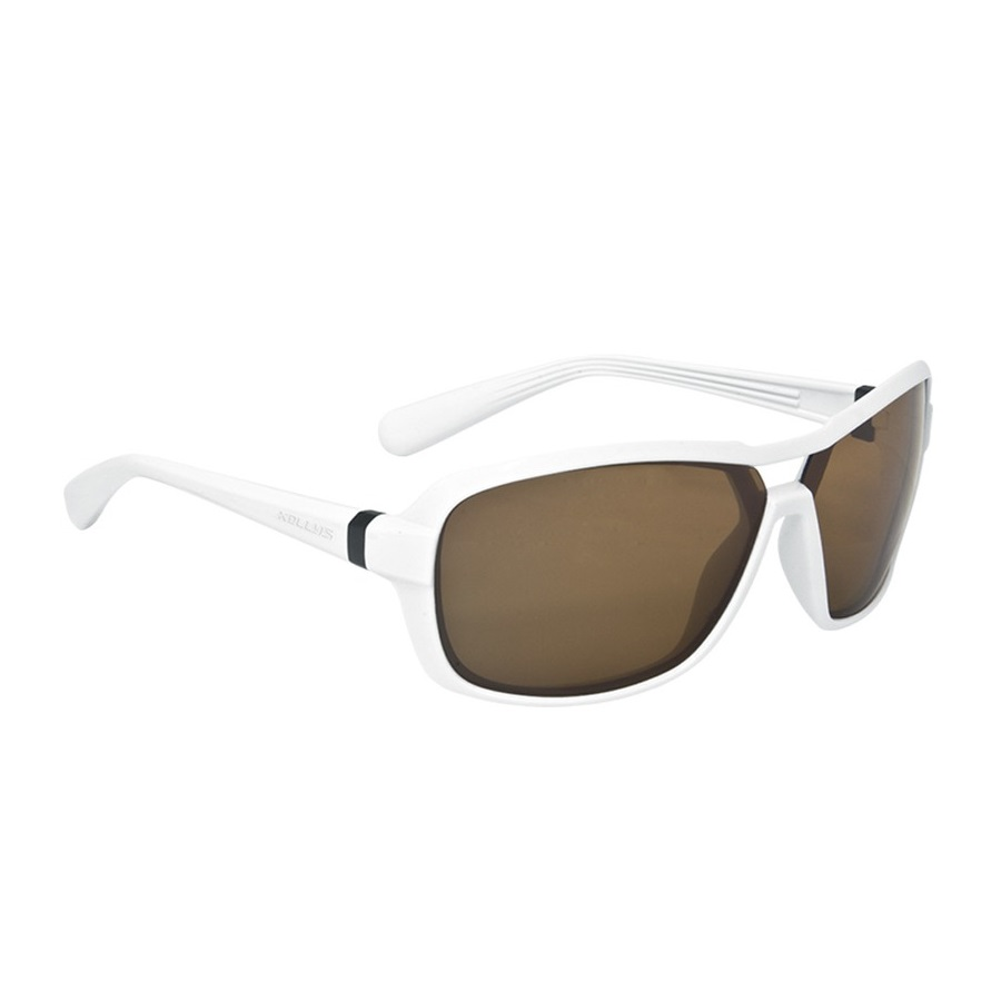 Kellys Glance White Polarized