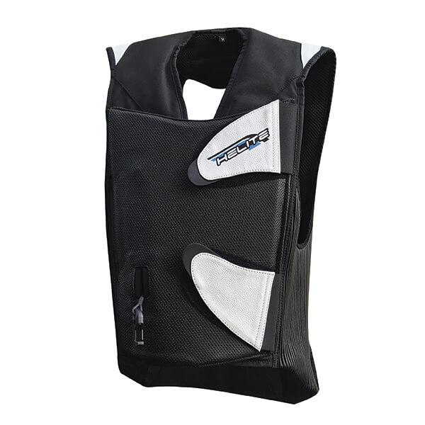 Závodní airbagová vesta Helite GP Air 2 černá - S