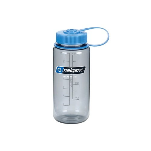 Nalgene Wide Mouth 500 ml Gray 16 WM