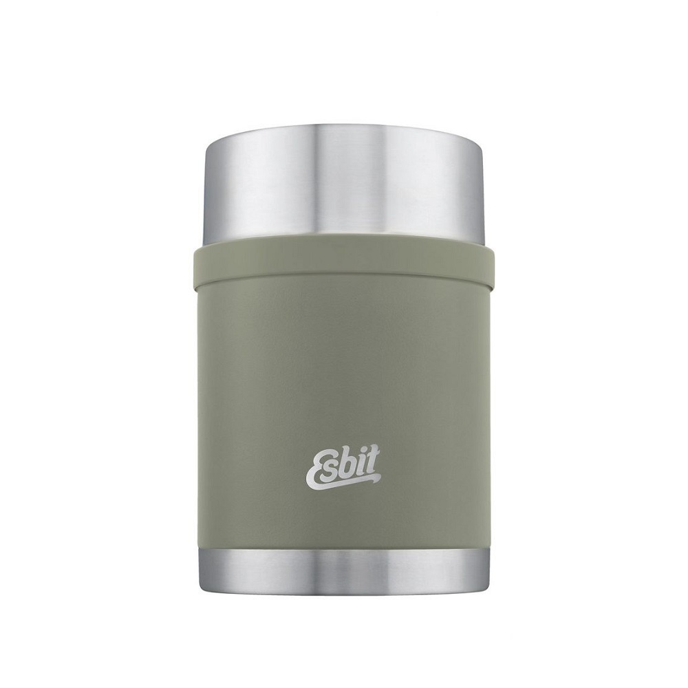Esbit SCULPTOR 750 ml Stone Grey