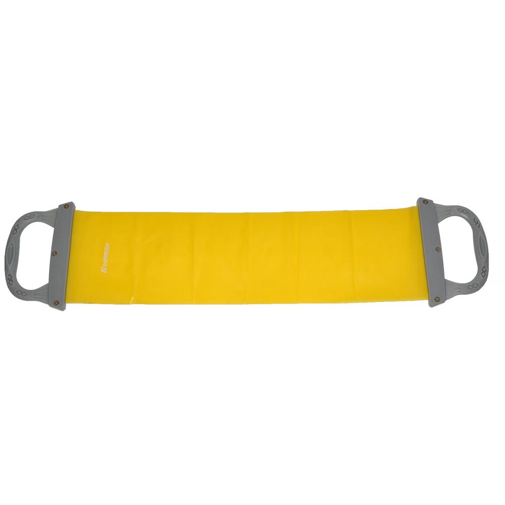 Gumový expandér inSPORTline Ranken žlutá