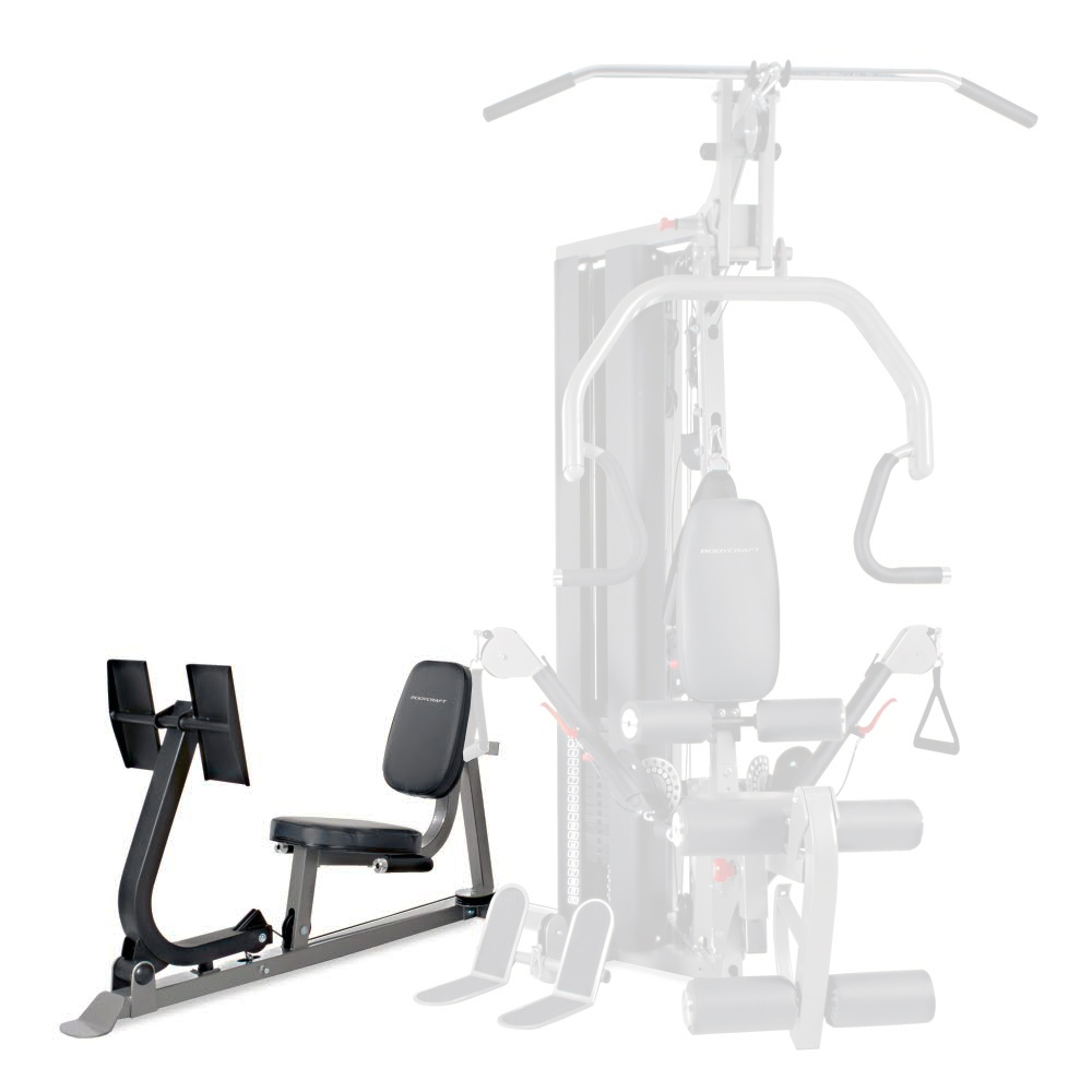 Body Craft GX  leg press
