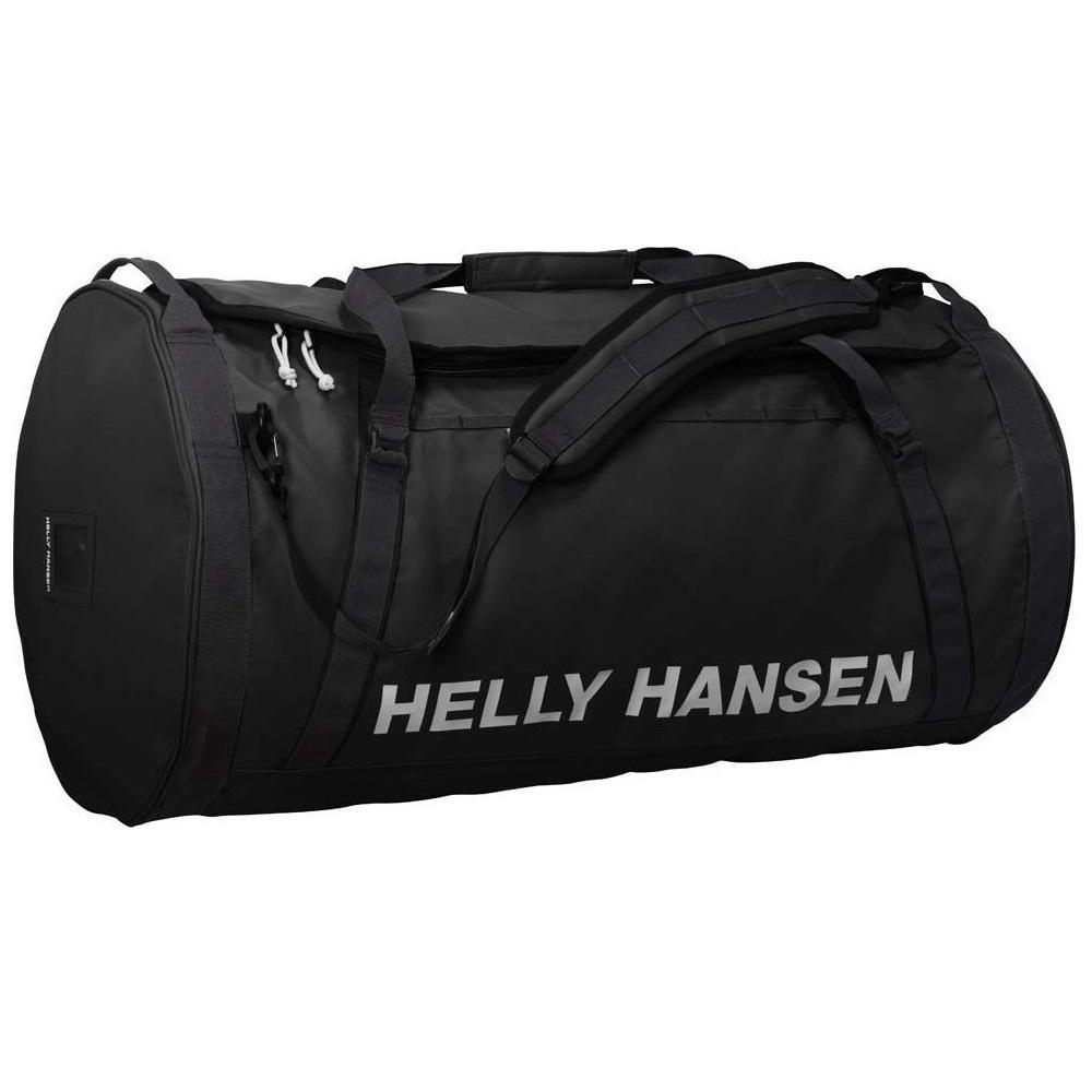 Sportovní taška Helly Hansen Duffel Bag 2 120l Black