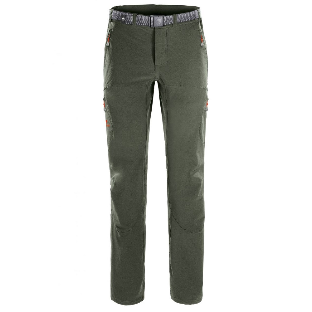 Ferrino Hervey Winter Pants Man New Fango  584XL