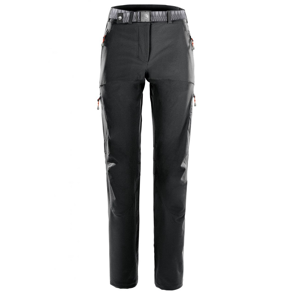 Ferrino Hervey Winter Pants Woman New Black - 40XS
