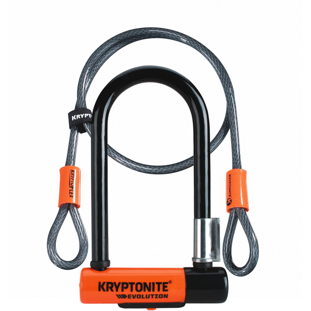 Kryptonite Evolution Mini-7