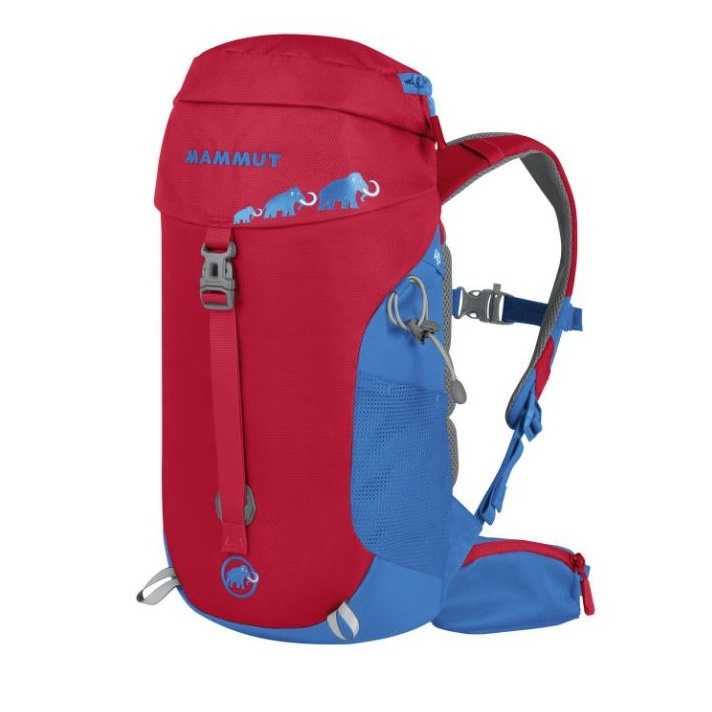 Mammut First Trion 12 ImperialInferno  12 l